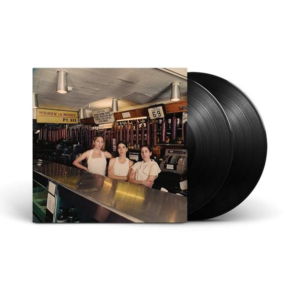 Haïm - Women In Music Pt. III (Vinyl)