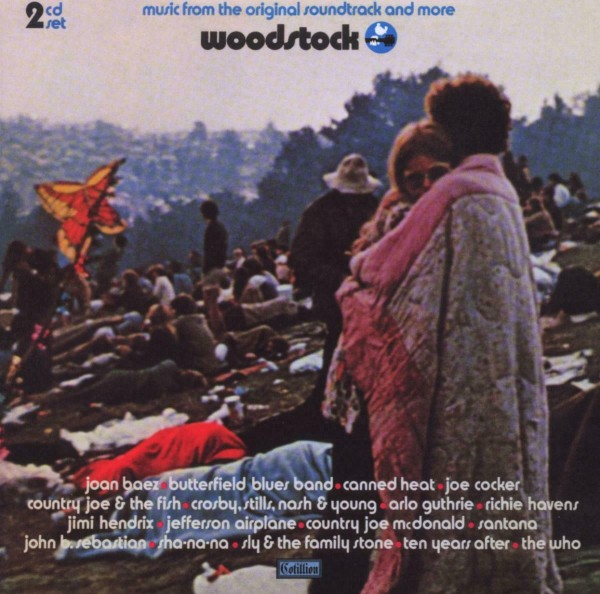 Woodstock - 4TH ANNIVERSARY EDITION (2CD)