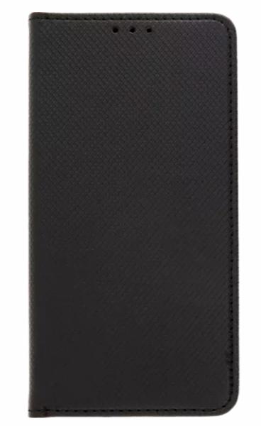 V-DESIGN VSM 017, Bookcover, Apple, iPhone 7, iPhone 8, Schwarz
