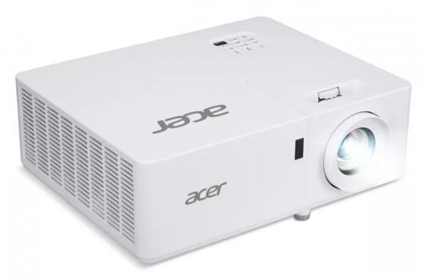 Acer PL1521i Laser Beamer, Full-HD, 4,000 ANSI-Lumen, WLAN, weiß