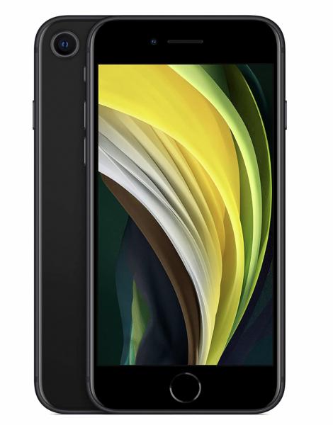 Apple iPhone SE (128 GB) - Schwarz