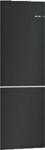 Bosch Dekorplatte für KVN39I schwarz matt
