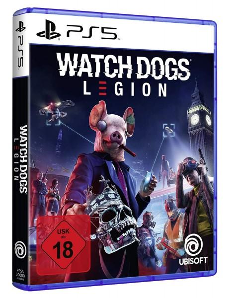 Watch Dogs: Legion PS5