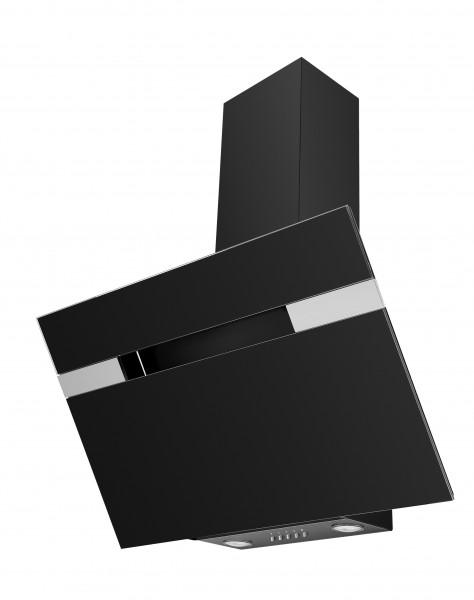Amica KH 17403 S Kaminhaube, 90 cm breit, schwarz