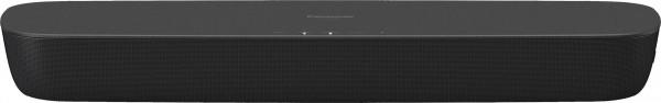 Panasonic SC-HTB200 2.0 Soundbar, Bluetooth, 80 W, schwarz