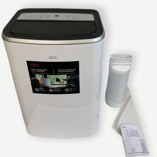 AEG AXP35U538CW mobile Klimaanlage