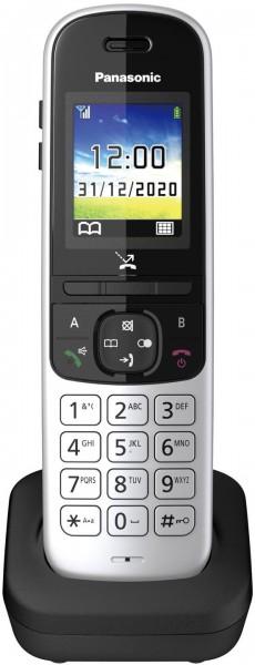 PANASONIC KX-TGHA 71 GS Optionales Mobilteil für KX-TGH7er Serie
