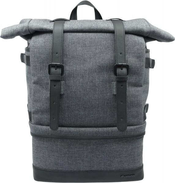Canon BP10 Backpack Rucksack für Systemkameras + Objektive, Tasche, grau