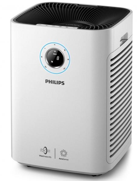 Philips Series 5000i AC5659/10 Luftreiniger, weiß