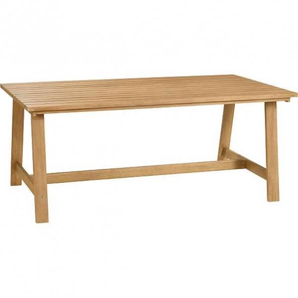 OBI Tisch Louisville, 180 x 90 cm