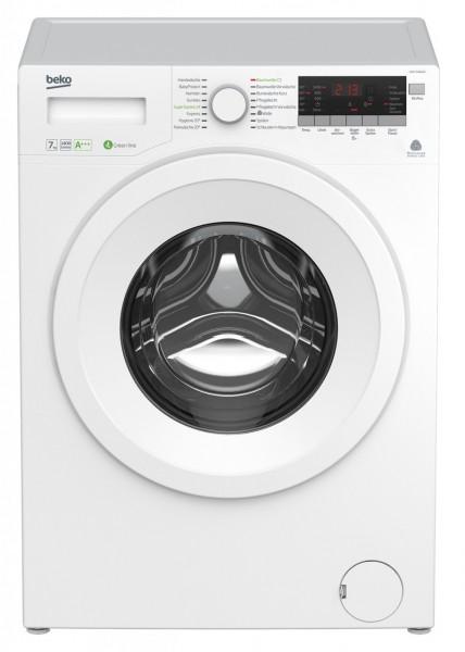 Beko WYA 71483 LE Waschmaschine, 7 kg, 1400rpm, A+++, weiß