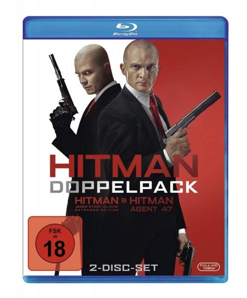 Hitman: Jeder stirbt alleine / Hitman: Agent 47