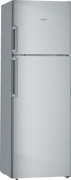 Siemens KD33EAI40 iQ500 Kühl-/ Gefrierkombination, A+++, silber