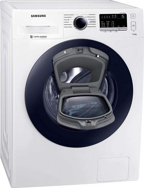 Samsung WW70K44205W/EG Waschmaschine, 7 kg, A+++, 1400rpm