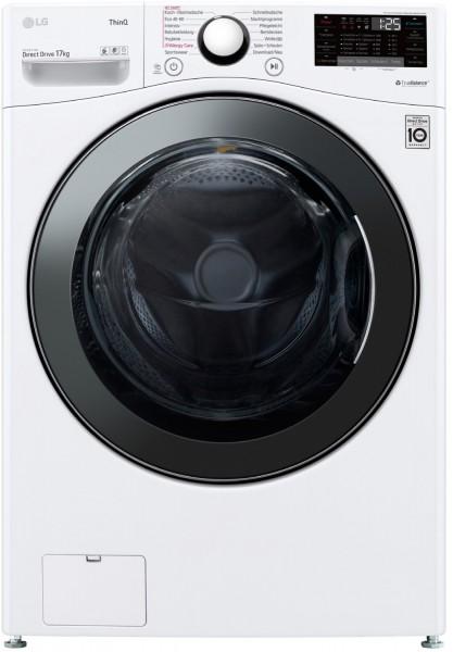 LG F11WM17TS2 Waschmaschine (17 kg, 1100 U/Min., E)