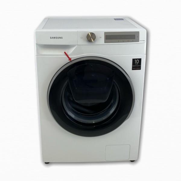 Samsung WW8GT654ALH/S2 Waschmaschine, 8 kg, 1400 U/Min, weiß