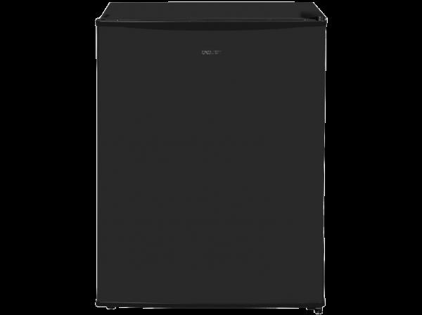 Exquisit KB 60-15 A++ Mini Kühlschrank, Kühlbox, schwarz