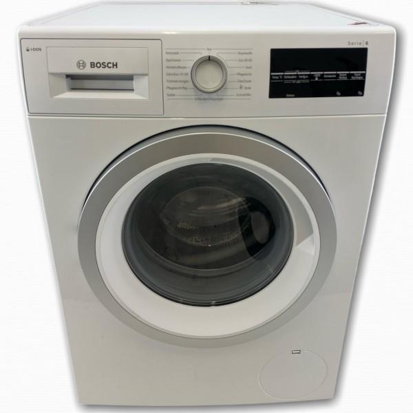 Bosch WAU28S70 Waschmaschine, 9 KG, 1400 U/Min