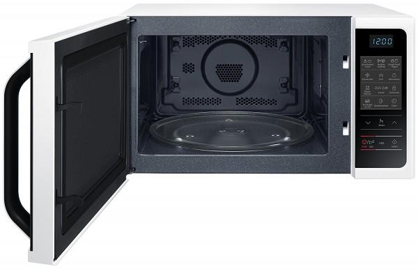 Samsung MC28H5013AW/EG Mikrowelle / 900 W / 28 L Garraum