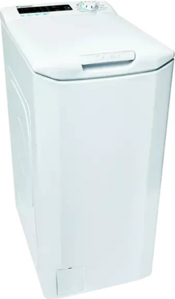 Candy CSTGC 48TE/1-84 Toplader-Waschmaschine, 8 Kg, 1400 U/Min, F