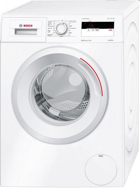 BOSCH WAN280A1 Serie 4 Waschmaschine (6,0 kg, 1400 U/Min., A+++)