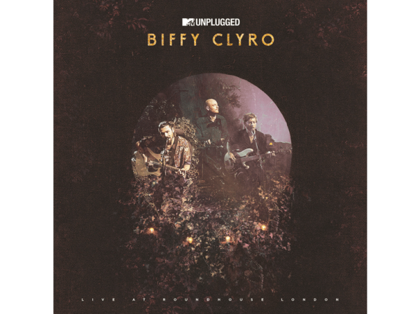 Biffy Clyro MTV Unplugged, Live at Roundhouse London
