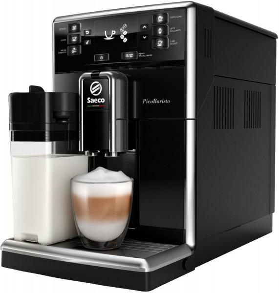 Saeco PicoBaristo SM5460/10 Kaffeevollautomat, schwarz