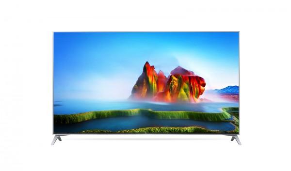 LG 65SJ800V Super UHD 164 cm (65 Zoll) Fernseher, Smart TV