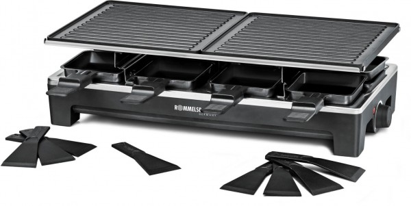ROMMELSBACHER RCS 1350 Raclette-Grill