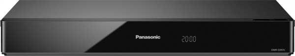 Panasonic DMR-EX97CEGK DVD Rekorder, 500GB, Full HD, Time-Shift, 3D
