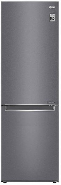 LG GBP32DSLZN Kühlgefrierkombination, A++, 2030 mm hoch, Dark Graphite