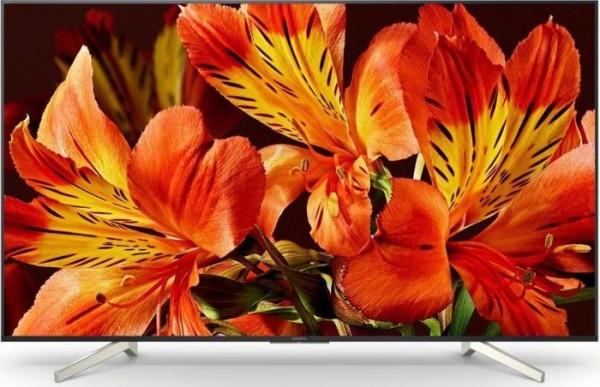 Sony KD-65XF8577 65 Zoll (165cm) 4K Smart TV