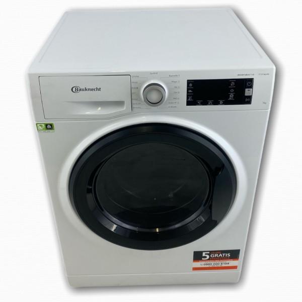 Bauknecht WM Elite 722 C Waschmaschine, 7Kg, 1400 U/Min, D