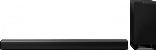 Panasonic SC-HTB900 3.1 Soundbar, Bluetooth, WLAN (WiFi), 505 W, schwarz