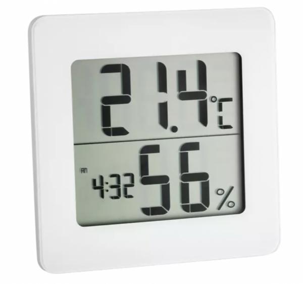TFA 3 Digitales Thermo-Hygrometer