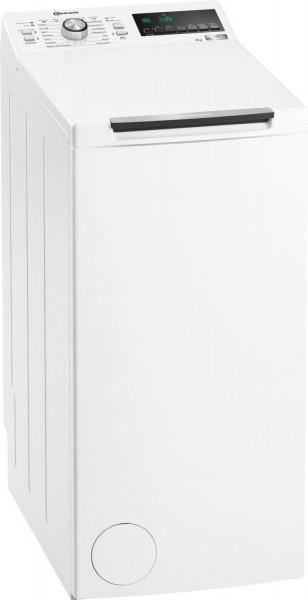 Bauknecht WMT STYLE 722 ZEN Waschmaschine Toplader, 7kg, 1200rpm, A+++