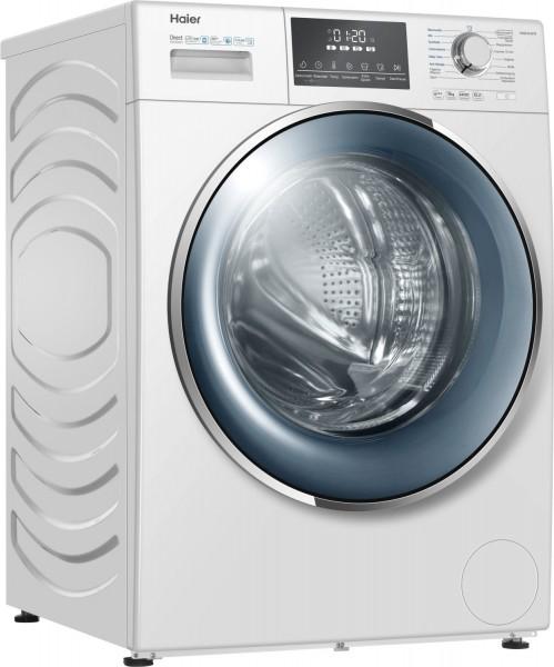 Haier HW80-B14876 Waschmaschine, 8 kg, 1400 U/Min, A+++