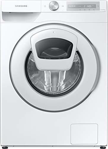 Samsung WW81T684AHH/S2 Waschmaschine, 8 kg, 1400 U/Min, A+++