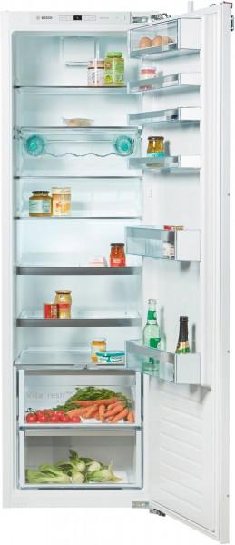 Bosch KIR81AF30 Einbau- Vollraum- Kühlschrank, 177cm hoch, A++, Festtür-Technik