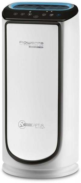 Rowenta PU6080 Luftreiniger Freistehend, weiß, App steuerbar