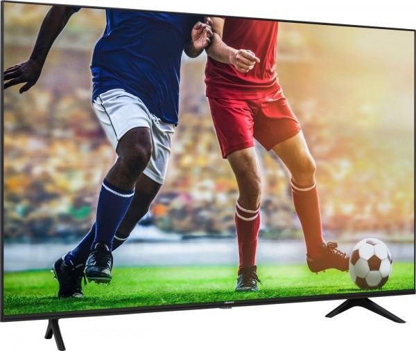 Hisense 75AE7000F LED Fernseher (189 cm/75 Zoll, 4K Ultra HD, Smart-TV)