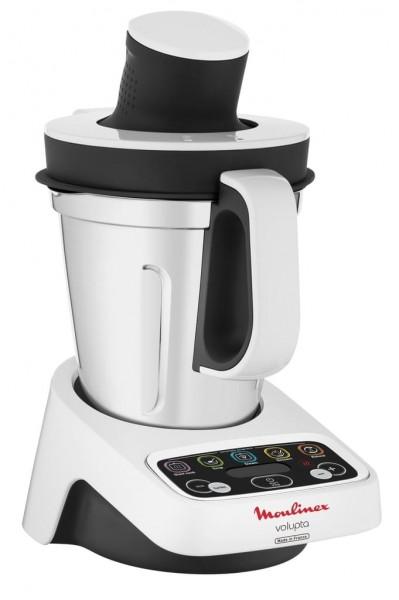 Moulinex HF 4041 Volupta Multifunktions- Küchenmaschine