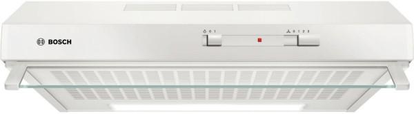 Bosch DUL62FA21 Unterbauhaube, - Ab- und Umluft-Betrieb, 60cm breit, weiß