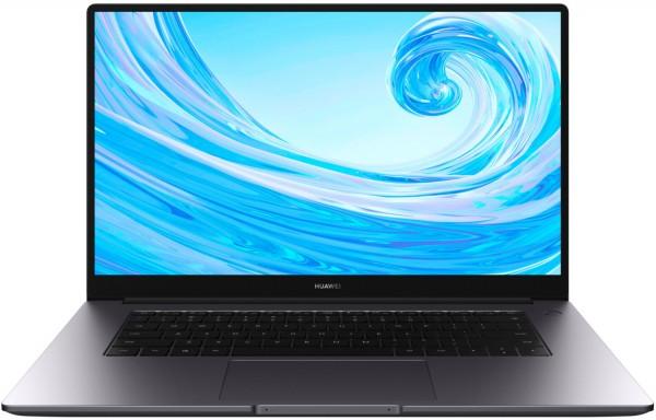 Huawei Matebook D 15, Notebook mit 15,6 Zoll Display, Ryzen™ 7 Prozessor