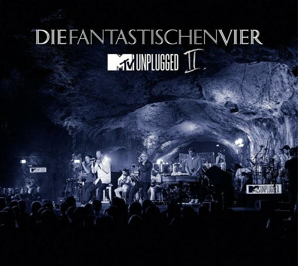 Die Fantastischen Vier - MTV Unplugged II (Ltd.Vinyl)