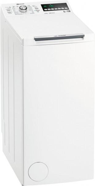 BAUKNECHT Waschmaschine Toplader WAT 6513 DD N, 6,5 kg, 1300 U/min