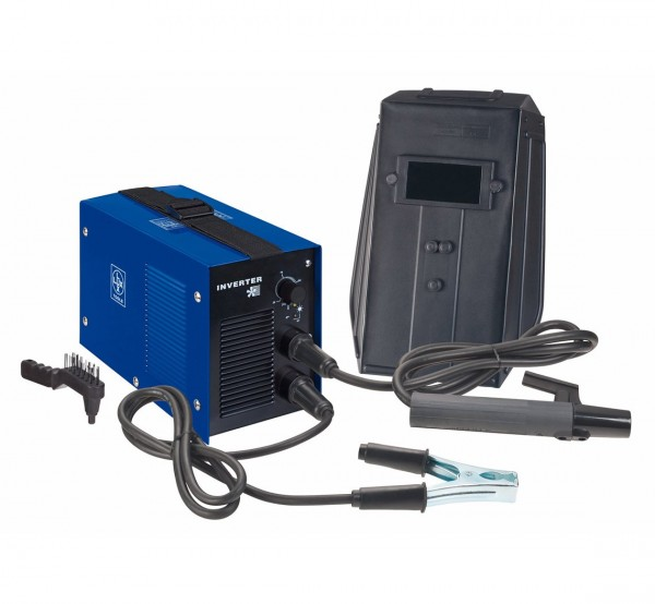 LUX Inverter-Schweißgerät ISG-100