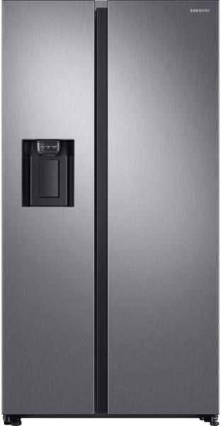 Samsung RS6GN8231S9/EG Side-by-Side, Festwasseranschluß, No Frost, A++