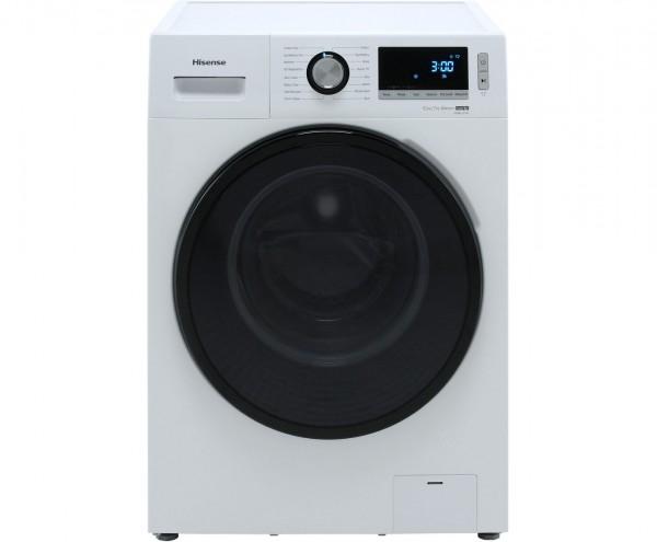 Hisense WDBL1014V Waschtrockner, 10 kg Waschen / 7 kg Trocknen, 1400rpm
