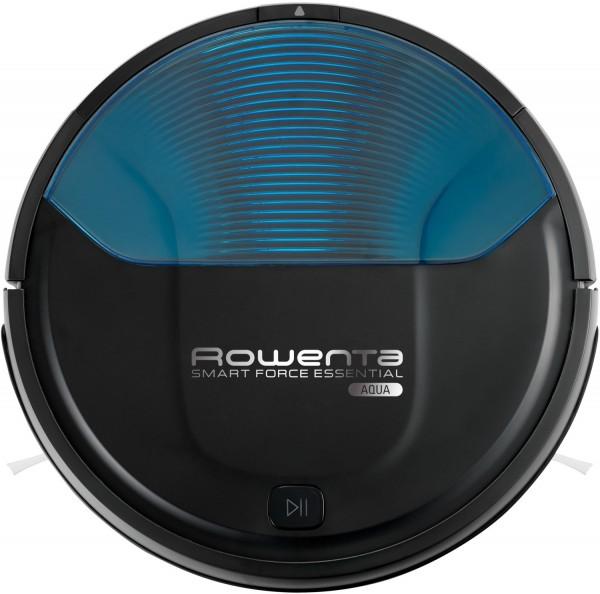 Rowenta RR6971 Smart Force Essential Aqua Saug- und Wischroboter